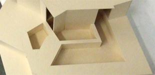 Arch 201, Charrette 04 - Midterm Proposal