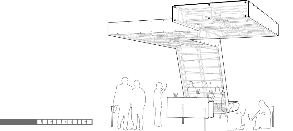 Studenterhuset Design Competition